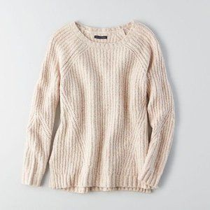 American Eagle Ahh-Mazingly Soft Jegging Sweater